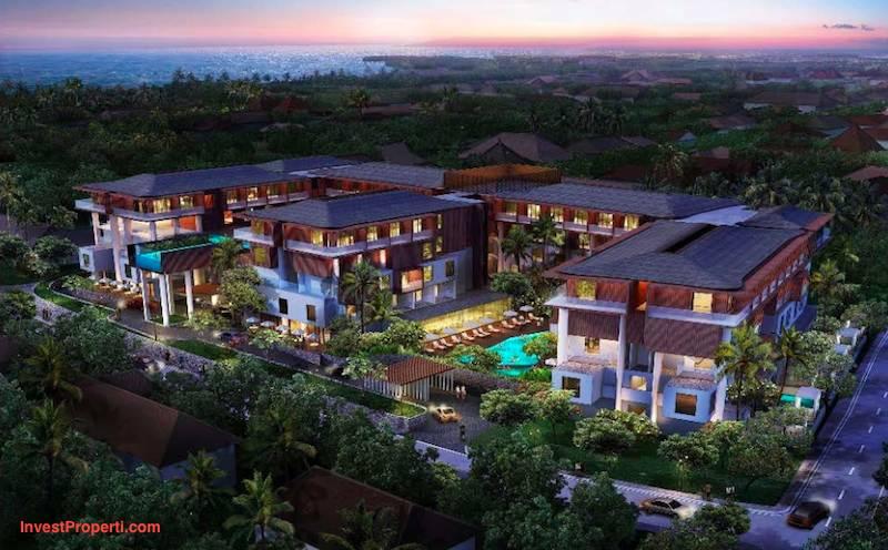 Mercure Legian Bali Condotel