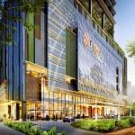 Soho Pancoran Jakarta Mall View