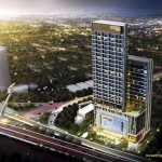 Soho Pancoran Jakarta - South Tower