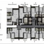 Lexington Floor Plan Standard 1
