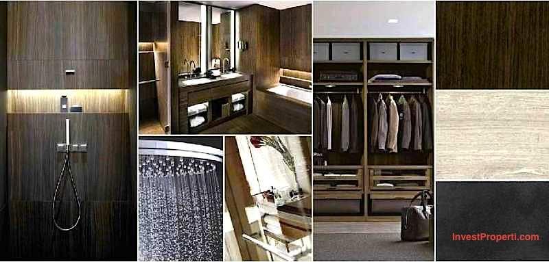 Walk in Closet Design