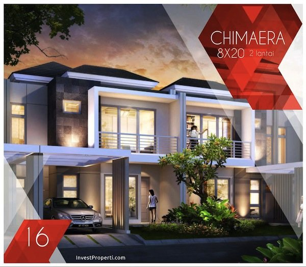 Tipe Chimaera