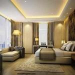 1 BR Master Bedroom