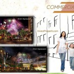 Orchard Park Batam Commercial Area