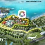 Lokasi Orchard Park Batam