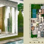 Unit Plan Whitsand Tipe 10 Greenwich Park BSD