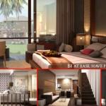 Design Swiss-Belhotel Kuta