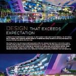 Futuristic Design Hotel One Ungasan Bali