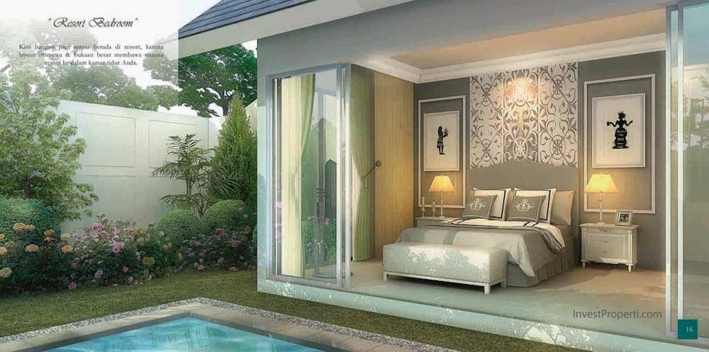 Resort Bedroom Whitsand Grenwich Park
