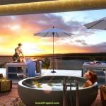 Spa Swiss-Belhotel Kuta Bali
