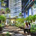 Taman Casa de Parco Apartment