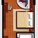 Tipe Kamar Deluxe Swiss Belhotel Kuta