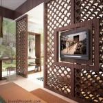 Contoh Interior Design St Moritz Makassar Apartemen Deluxe-Suite 2