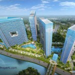 Puri Mansion Apartment Jakarta