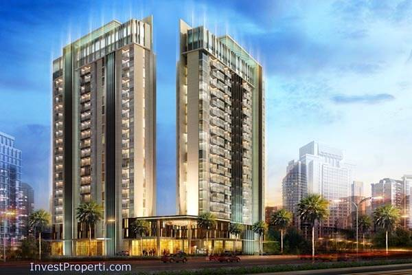 Apartemen Skyline Residence Cawang