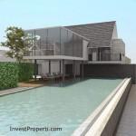 Club House Premier Serenity Bekasi