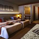 Design Kamar Hotel Meritus Seminyak Bali