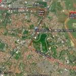 Map Premier Serenity Bekasi