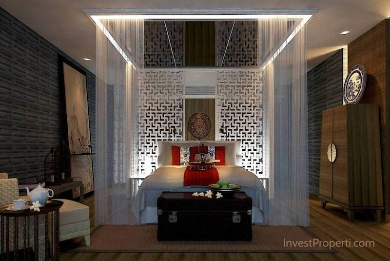 Room Hotel Meritus