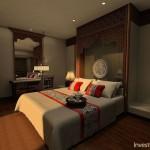 Condotel Room Design
