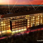 Meritus Seminyak Hotel