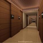 Meritus Seminyak Hotel Ailse