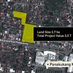 Peta Lokasi St Moritz Makassar