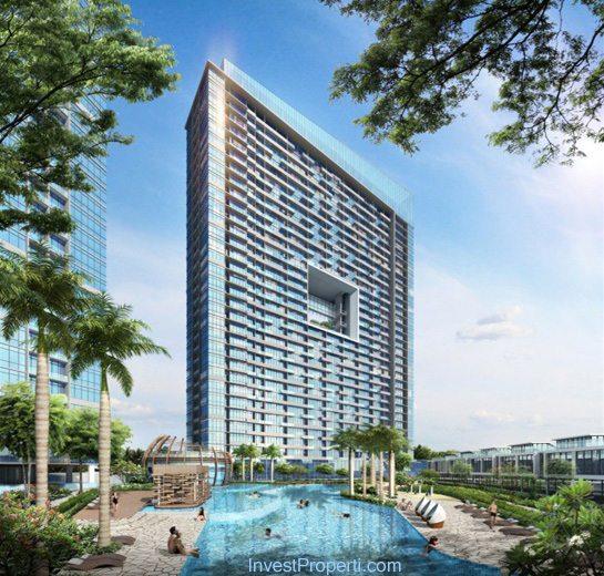 Puri Mansion Apartment Jakarta Barat