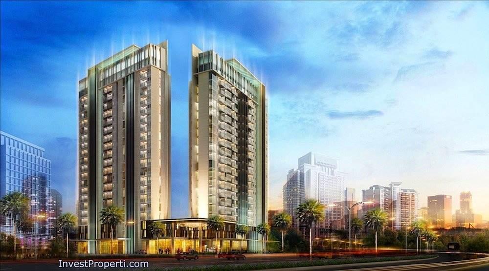 Skyline Residence Cawang Apartment