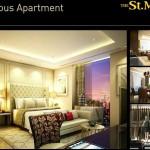 St. Moritz Makassar Apartment