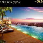 St Moritz Makassar Private Sky Infinity Pool