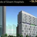 St. Moritz Makassar Siloam Hospital