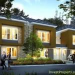 Rumah Tipe B Premier Serenity Bekasi