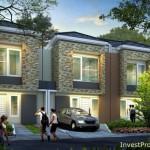 Rumah Tipe C Premier Serenity Bekasi