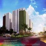 Brosur Apartemen Kota Ayodhya Alam Sutera
