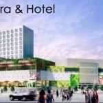 Mall Ciputra and Hotel Citra Raya