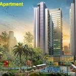 Nifarro Apartment Jakarta Pasar Minggu
