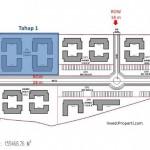 Site Plan Kota Ayodhya Tangerang Tahap 1