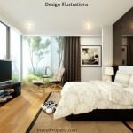 Interior Design Apartemen K2 Park