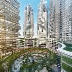 K2 Park Apartment Serpong