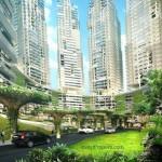 K2 Park Gading Serpong Apartment
