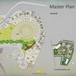 Master Plan Ground K2 Park Gading Serpong
