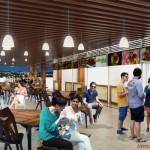 Food Court Green Kosambi Bandung