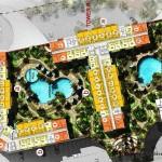 Master Plan Puri Orchard Apartment Jakarta