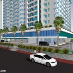 Parkland Avenue Apartment BSD City
