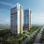 Wang Residence Apartment Jakarta
