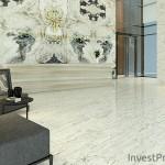 Wang Residence Main Lobby