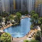 Apartemen Sping Lake Bekasi Summarecon