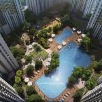 Apartemen Sping Lake Summarecon Bekasi