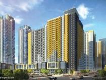 Apartemen Spring Lake Bekasi